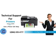 Printer Support | Helpline Number