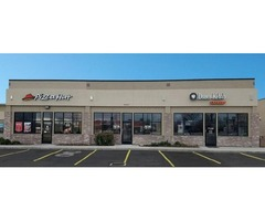 1,500 SF Retail Space Available