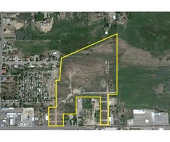 723 East Main Street - Vernal Land for Sale