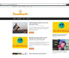 Amazing Trending News | free-classifieds-usa.com