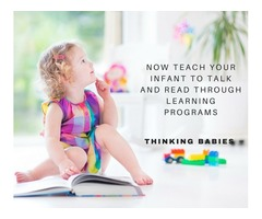 Early Learning For Babies | Learning Activities For Infants | Thinking Babies