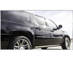 Airport Transportation Services in Oklahoma