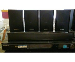 Sony Home Theatre / Theater System