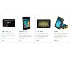 Pacsuppliesusa.com: Inventory app, Rugged Tablet, Handheld Computer, Weigand