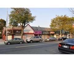 Commercial Property Available For Rent