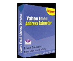 Best software for Yahoo email address extractor