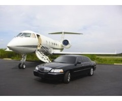 Sumptuous And Luxury Airport Limousine Service