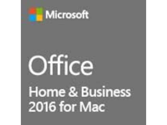Office For Mac Promo