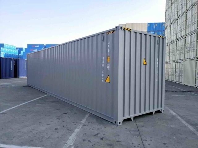 NEW AND USED 6M 12M SHIPPINGSTORAGE CONTAINERS FOR SALE Moving