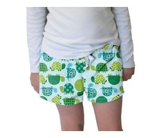 Shop Online at Summer Collection of Women Shorts and Get 25% OFF Now