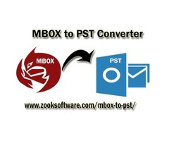 Watch Complete Procedure to Convert MBOX to PST for Outlook