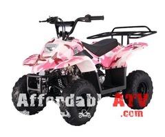 TAOTAO BOULDER B1 110CC KIDS ATV | free-classifieds-usa.com