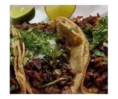 Taco Max Restaurant