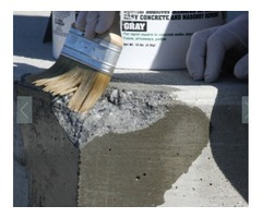 How to Repair Concrete Steps and Porch