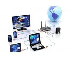 Get the best WiFi installation services and ensure consistent signal strength