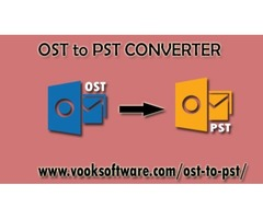 OST to PST Converter Tool