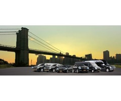 Long island Limo Services - Roslyn Limo