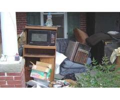 Junk/Debris Removal Services