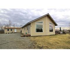 Sweet Lakefront Home on Stepan Lake!