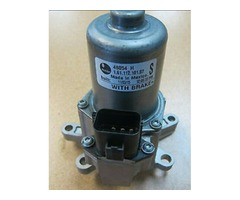 Transfer Case Motor Actuator