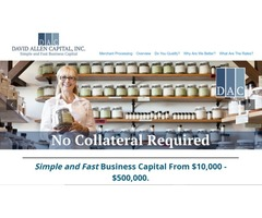SIMPLE & FAST BUSINESS CAPITAL