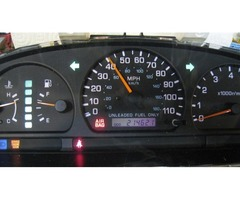 Speedometer Repair, ABS repair