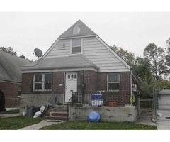 Beautiful Brick Single Family Cape For Sale In Fresh Meadows