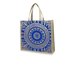 Promotional Custom Printed Jute Bags at Wholesale Price | free-classifieds-usa.com
