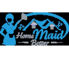 Home Maid Better   Maid Services OKC