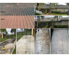 Fort Lauderdale, Hollywood and Weston  - Window Cleaning Service