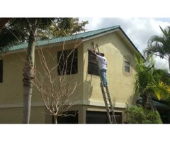 Weston, Ft Lauderdale  - Ccommercial Painting Service