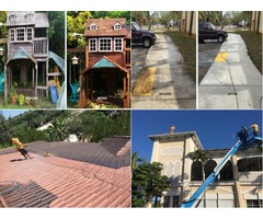 Weston and Hollywood - Window Cleaning Service