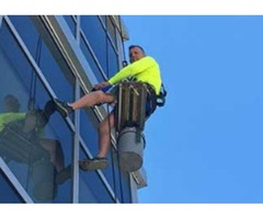 Hollywood - Commercial & Residential Window Cleaning Services