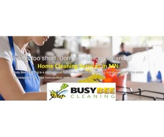Affordable House Cleaning Services in Minnesota (MN)