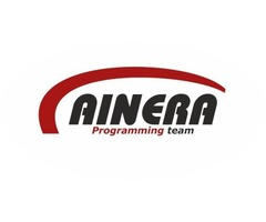 """""""Ainera"""" programming team. Web design and software company looking for collaboration"""