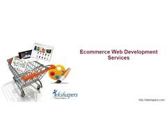 Best Ecommerce Web Development Services USA