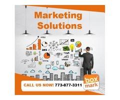Advertising printing company