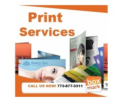 digital printing for your company