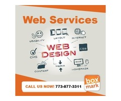 Design your web wirth Boxmark