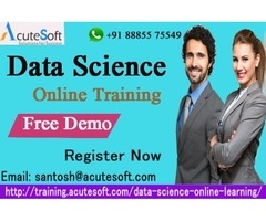Best data science online training
