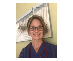 Jillian Stewart, MD - Aberdeen, SD - Obstetrics & Gynecology