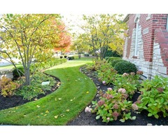 Landscaping South Elgin IL