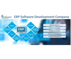 Best ERP Software Development Company