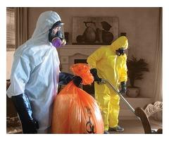 Crime Scene Clean Up Tampa FL