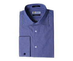 Get Quality Dress Shirts Online for $39.99 Only!