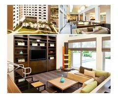 Best Dog Friendly Element Hotel in Miami