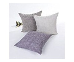 Throw Pillow Covers Decorative Cushion Cases