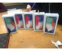 Wholsales iPhone X 64Gb,256Gb,Galaxy S8,S8+,S9,S9+,Galaxy J7 Pro Factory Unlocked