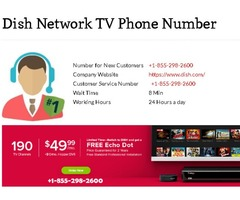 Dish Network Limited Time Offer