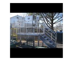 Scout Gas Tanks | Plastic Fuel Tank | Aluminum Fuel Tanks | Manufacturer of Tanks